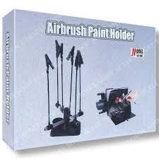 AIRBRUSH PAINTING HOLDER
