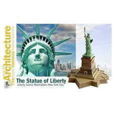 ITALERI STATUE OF LIBERTY