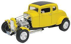 MOTOR MAX 1932 FORD HOT ROD