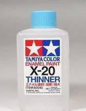 TAMIYA 8040 ENAMEL THINNER LARGE