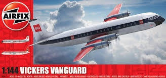 AIRFIX VICKERS VANGUARD