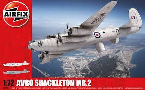 AIRFIX 1/72 SHACKLETON MR.2