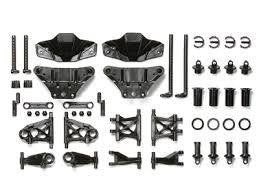 TAMIYA TT-02 B PARTS SUSPENSION ARMS