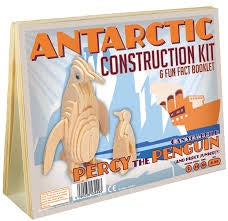 ANTARCTIC PENGUIN CONSTRUCTION KIT