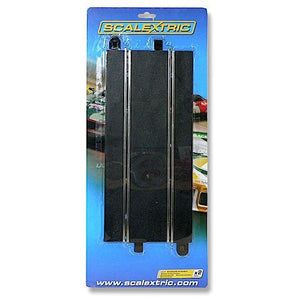 SCALEXTRIC TRACK STANDARD STRAIGHT X2