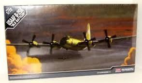 ACADEMY 1/72 B-29A OLD BATTLER