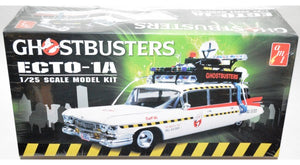 AMT 1/25 GHOSTBUSTERS ECTO 1A