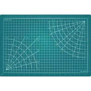 "EXCEL CUTTING MAT 8 1/2"" X 12"""
