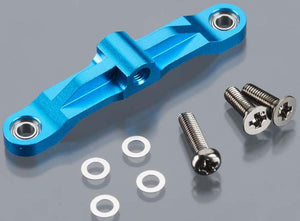 TAMIYA TT-02 ALUMINIUM STEERING BRIDGE