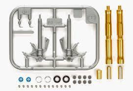 TAMIYA DETAIL UP 1/12 PANIGALE 1199 FORK SET