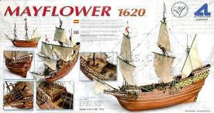 ARTESANIA LATINA 1/64 MAYFLOWER