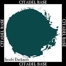 CITADEL SPRAY INCUBI DARKNESS