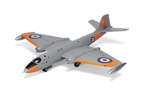 AIRFIX 1/48 ENGLISH ELECTRIC CANBERRA RAF 231 SQ 1971