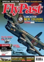 FLY PAST MAGAZINE