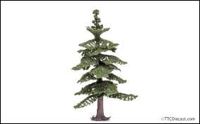 HORNBY MEDIUM NORDIC FIR TREE