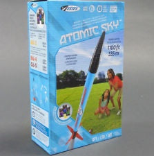 ESTES LAUNCH SET - ATOMIC SKY