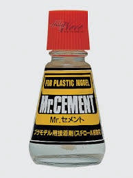 GUNZE MR CEMENT 23ML