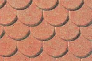 JTT SCALLOPED EDGE TILE 1/24