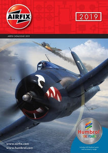 AIRFIX CATALOGUE 2019