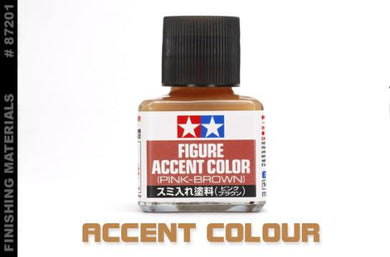 TAMIYA FIGURE ACCENT COLOUR