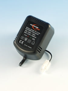 ANSMANN 7.2V CHARGER UP TO 1600MAH
