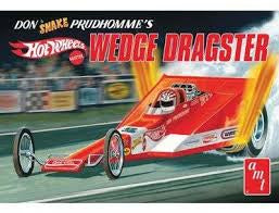 AMT 1/25 WEDGE DRAGSTER SNAKE