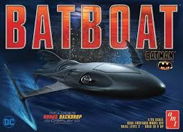 AMT 1/25 BATBOAT