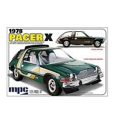 MPC 1/25 1978 PACER X