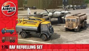 AIRFIX 1/72 REFUELLING SET