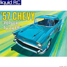AMT 1/25 '57 CHEVY PEPPER SHAKER