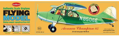 GUILLOWS 1/18 AERONCA CHAMPION