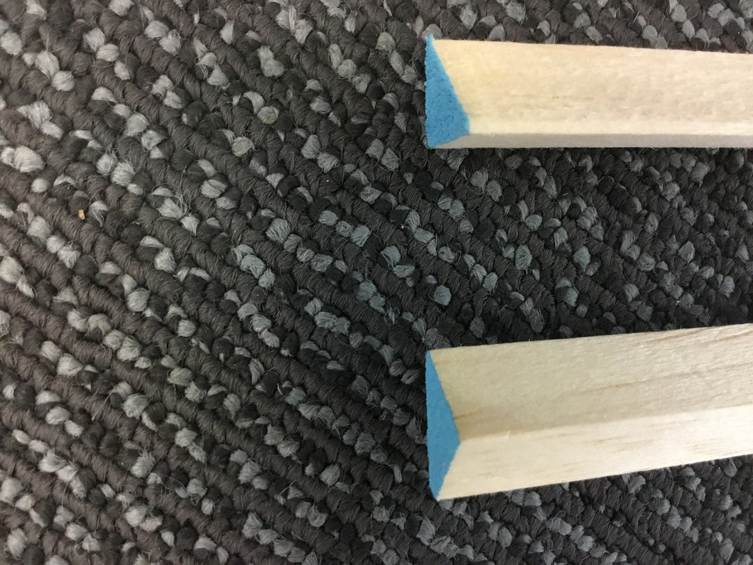 BALSA TRIANGLE 12.5MM