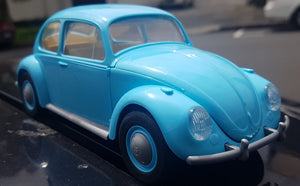 AIRFIX 1/13 VW VOLKSWAGEN BEETLE (QUICKBUILD - CLICKS TOGETHER)