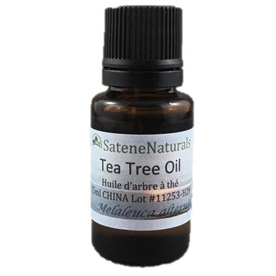 Tea Tree Oil - 15 ml