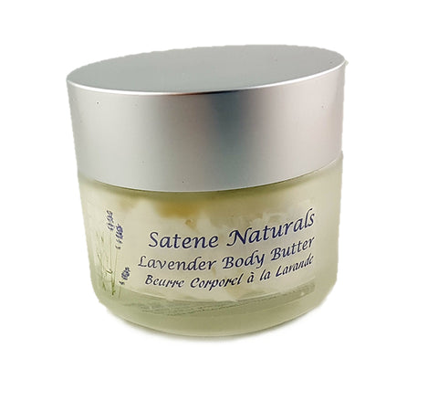 Lavender Body Butter - 100 ml