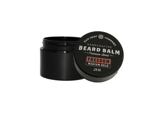 Travel Size Beard Balm - Freedom