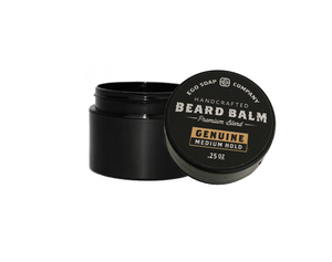 Travel Size Beard Balm - Genuine