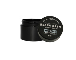 Travel Size Beard Balm - Prestige
