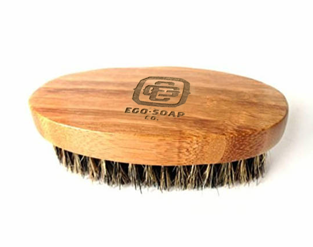 Bristle Beard Brush