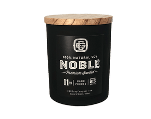100% Soy Candle - Noble