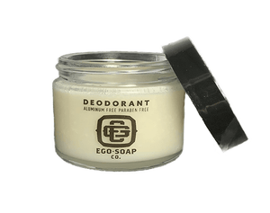 Deodorant Cream - Genuine