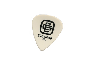 Guitar Pick / Scoop for Balms and Creams