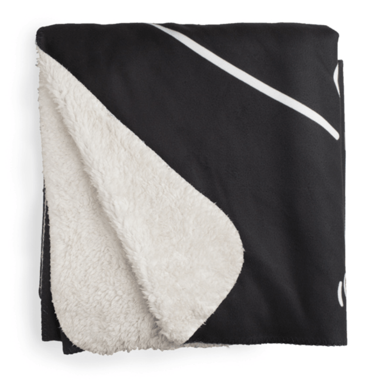 Personalized Sherpa Blankets