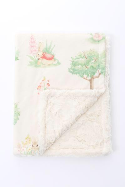 Bunny Tales Blankets
