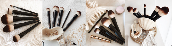 Brush Huis makeup brushes - about