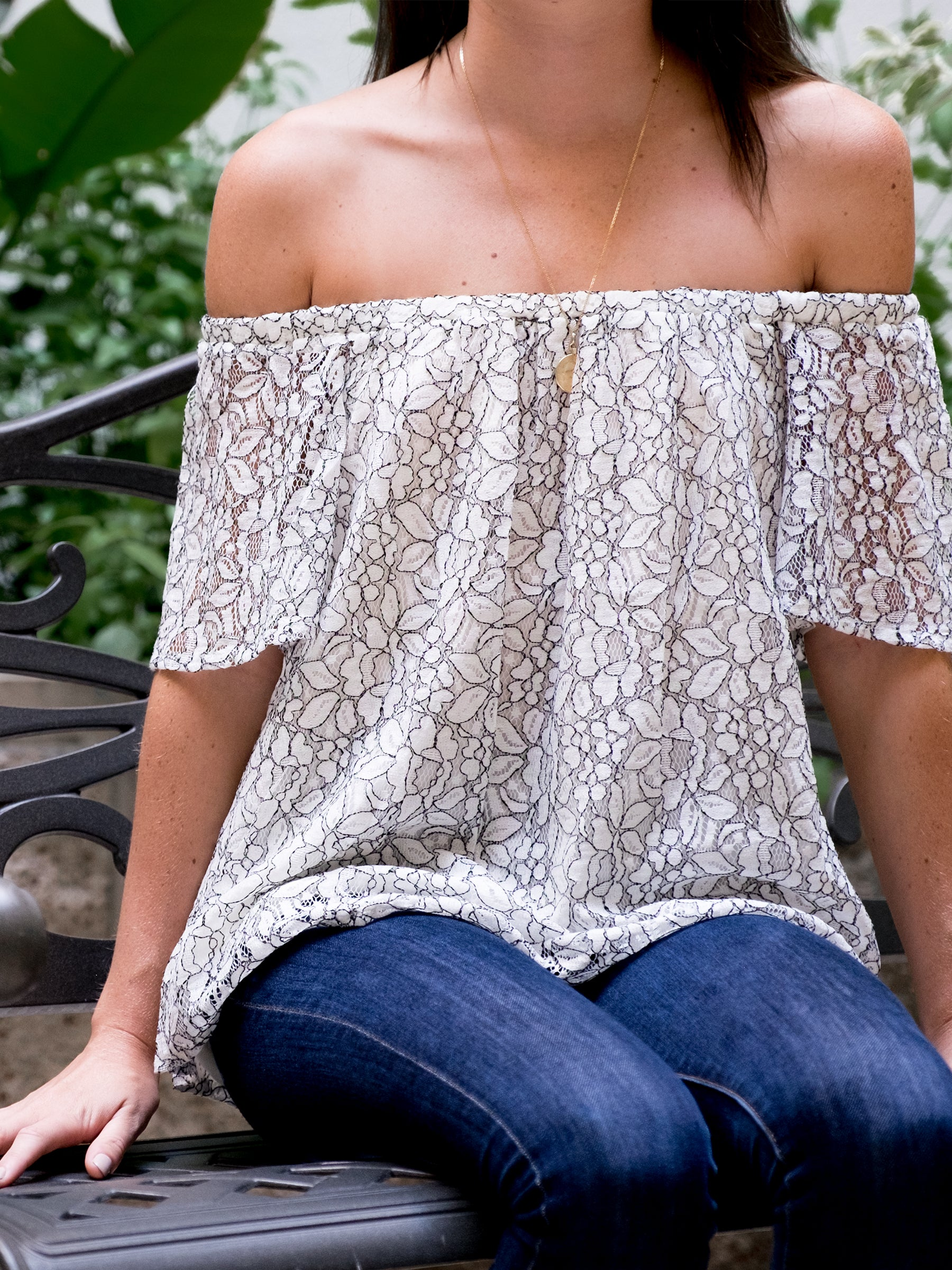Emery Off Shoulder