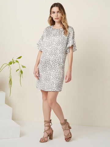 Tanner Slip Mini Dress