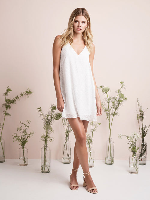 Dustin Slip Dress