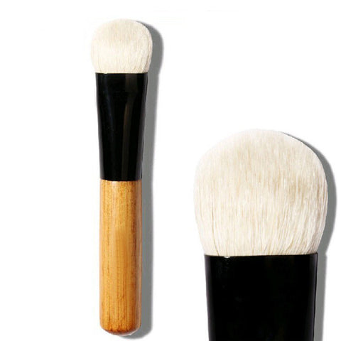 Professional Eyeshadow Brush Made With Natural Goat Hair