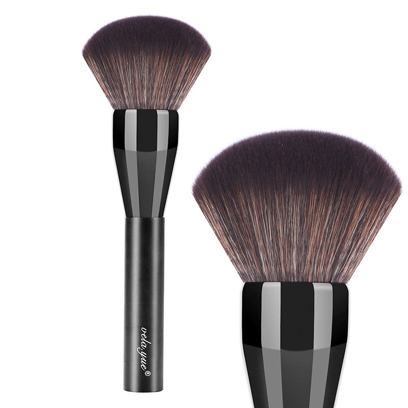 Vela.yue Pro Powder Brush With Large Head Face Makeup Brush